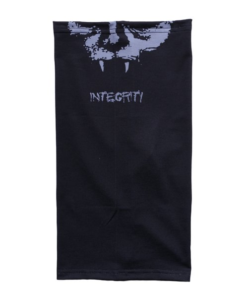 Official Artist Goods / バンドTなど   INTEGRITY / インテグリティー:SKULL THE DEVIL FACE MASK / NECK GAITER / HEAD BAND 商品画像