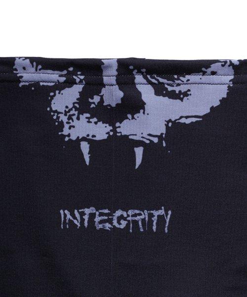 Official Artist Goods / バンドTなど  INTEGRITY / インテグリティー:SKULL THE DEVIL FACE MASK / NECK GAITER / HEAD BAND 商品画像2