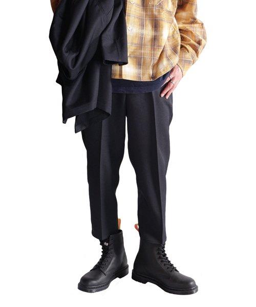 "RALEIGH / ラリー(RED MOTEL / レッドモーテル)   ""DESPERATELY SEEKING SUSAN"" TEDDY BOY JACKET & TROUSERS (BK) 商品画像29"