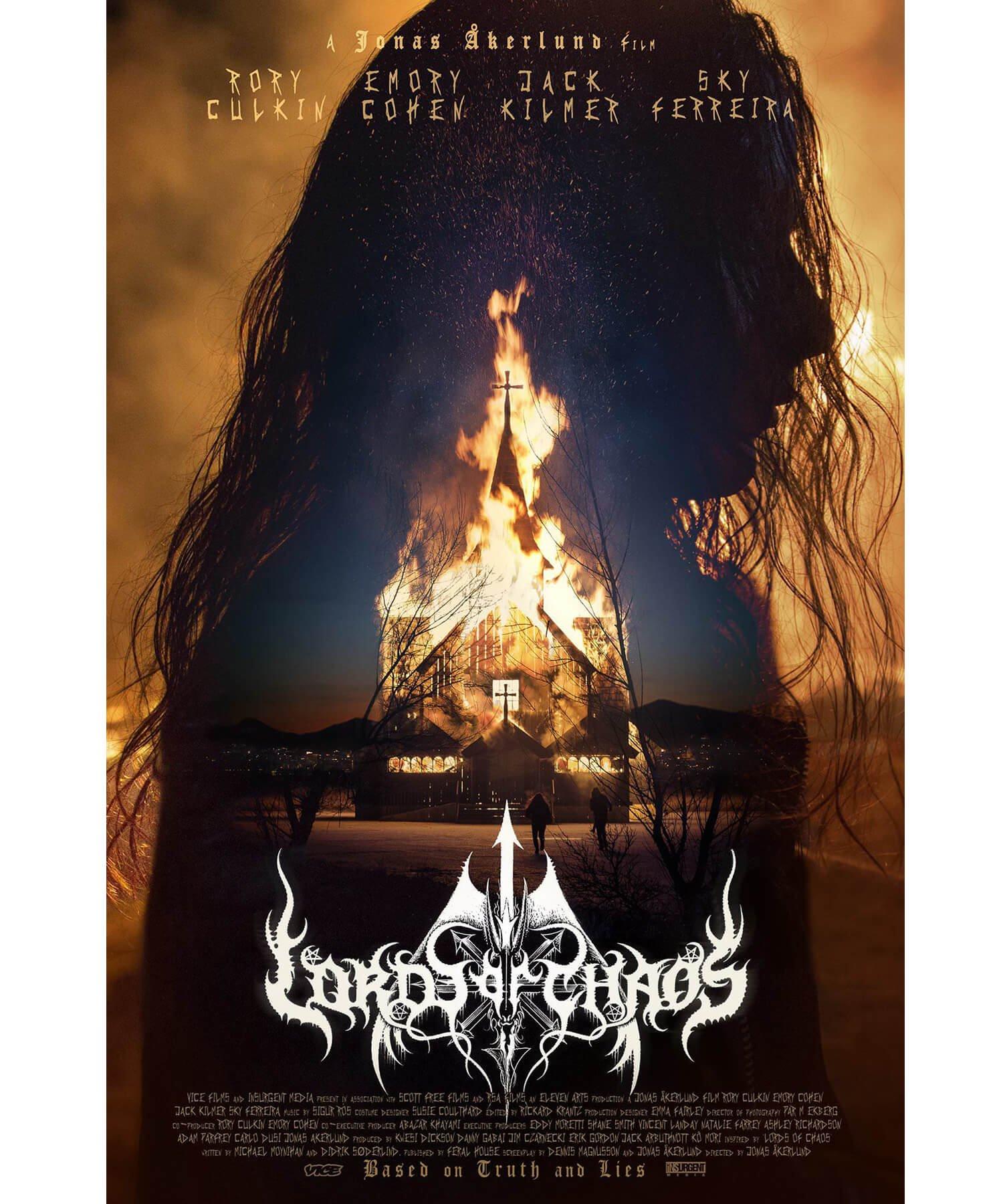 Official Artist Goods / バンドTなど |MAYHEM / メイヘム:DE MYSTERIIS DOM SATHANAS LONG SLEEVE SHIRT (BLACK) 商品画像10
