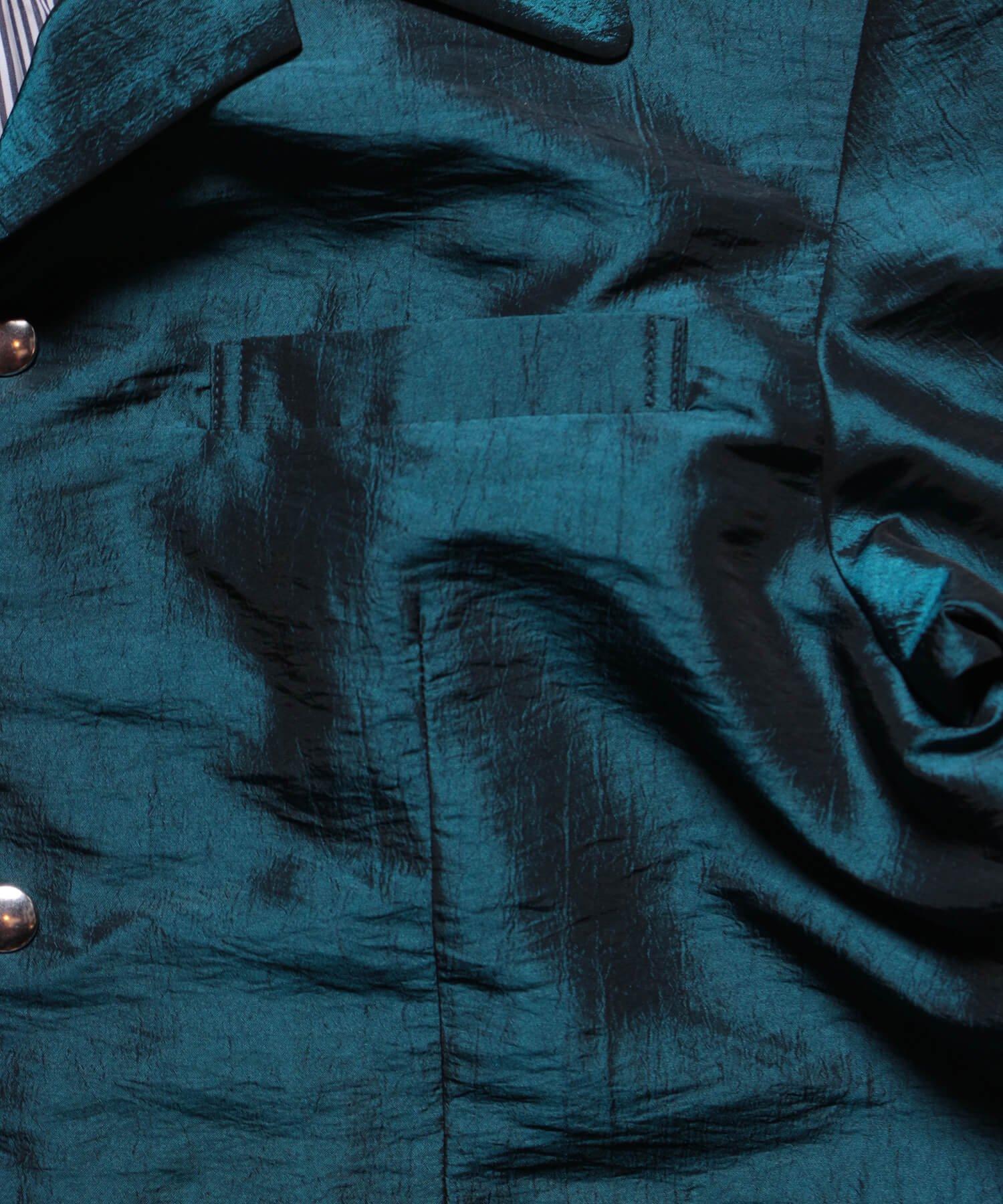 "RALEIGH / ラリー(RED MOTEL / レッドモーテル)   LOVERS ON THE RUN ""刹那な恋人たち"" MOVIE JACKET (Mid-Summer Ver.GN) 商品画像8"