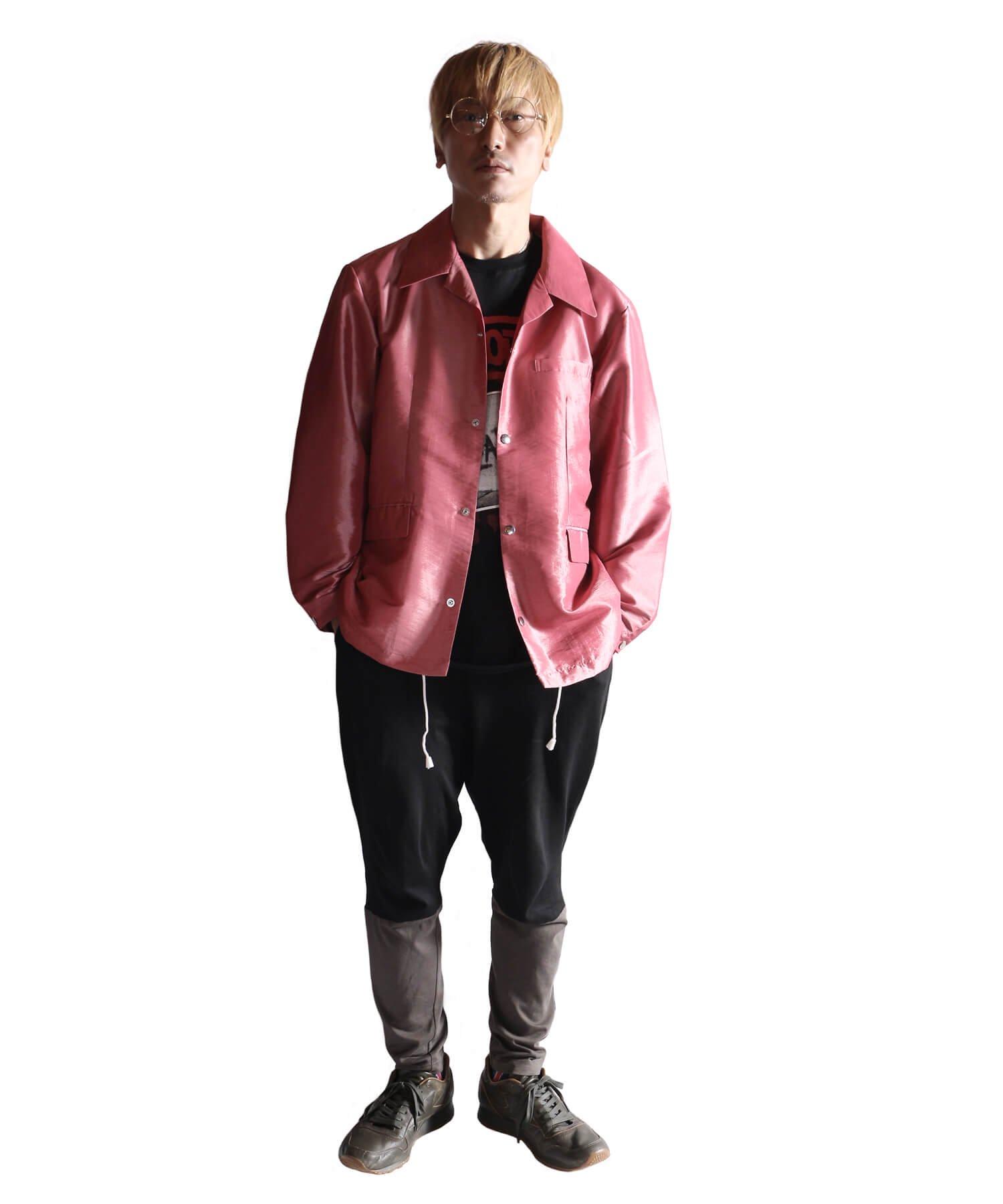 "RALEIGH / ラリー(RED MOTEL / レッドモーテル)   LOVERS ON THE RUN ""刹那な恋人たち"" MOVIE JACKET (Mid-Summer Ver.PK) 商品画像19"