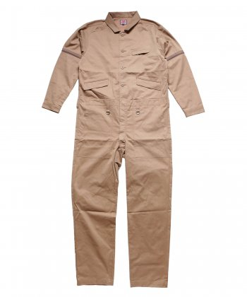 """RALEIGH / ラリー(RED MOTEL / レッドモーテル) /  """"TAKE A WALK ON THE WILD SIDE"""" TAILORED BOILERSUITS (KB)"""