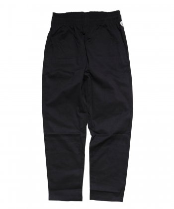 COOKMAN / クックマン /  WAITER'S PANTS (BLACK):ウェイターズパンツ