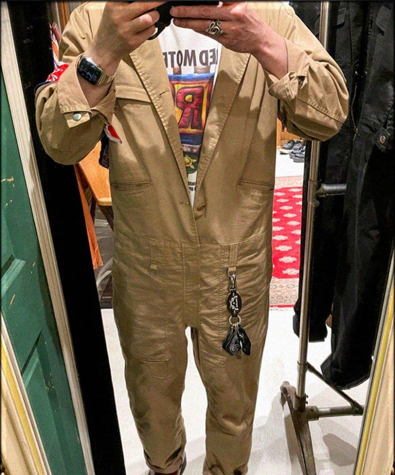 "RALEIGH / ラリー(RED MOTEL / レッドモーテル) | Symbolic of REDMOTEL ""ア〜ルの紋章"" Red MOTE… (2021 Ver.WH) 商品画像6"