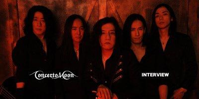 INTERVIEW / 島 紀史(CONCERTO MOON)INTERVIEW