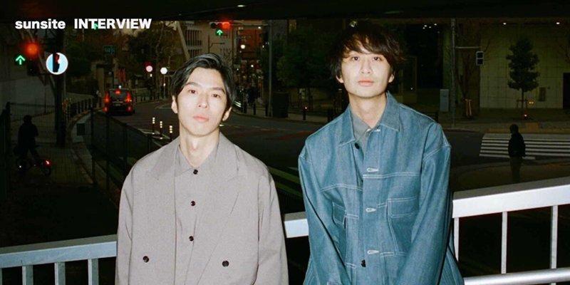 CULTURE / カルチャー   山本幹宗(sunsite)INTERVIEW商品画像