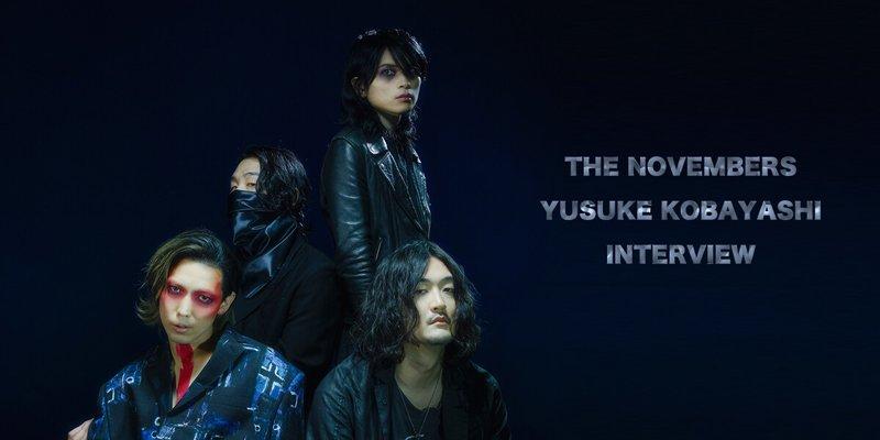 CULTURE / カルチャー   YUSUKE KOBAYASHI(THE NOVEMBERS)INTERVIEW商品画像