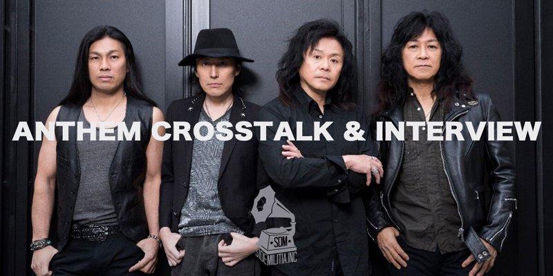 CULTURE / カルチャー | ANTHEM (アンセム) CROSSTALK & INTERVIEW商品画像