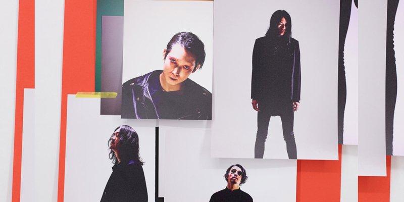 CULTURE / カルチャー   ケンゴマツモト (THE NOVEMBERS) / INTERVIEW商品画像