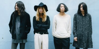 INTERVIEW / ケンゴマツモト (THE NOVEMBERS) / INTERVIEW