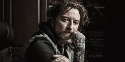 INTERVIEW / GINGER (THE WILDHEARTS) / INTERVIEW