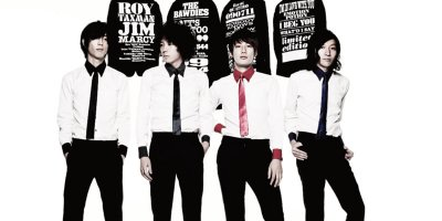 INTERVIEW / ROY & TAXMAN (THE BAWDIES) / INTERVIEW