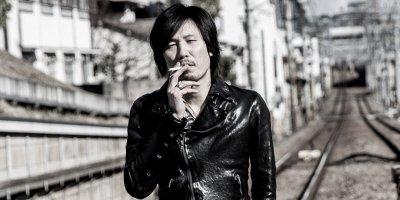 INTERVIEW / ウエノコウジ (the HIATUS / RADIO CAROLINE / 武藤昭平withウエノコウジ / ex.THEE MICHELLE GUN ELEPHANT) / INTERVIEW