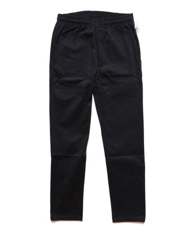 COOKMAN / クックマン / BARTENDER'S PANTS (BLACK):バーテンダーズパンツ