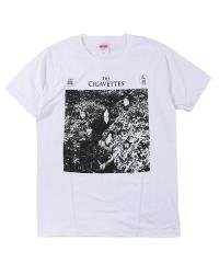 THE CIGAVETTES×SIDEMILITIA inc.<br>【 THE CIGAVETTES T-SHIRT 】
