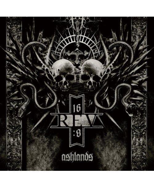 CD / DVD | REV16:8:ASHLANDS & GRAND TIDAL RAVE (限定日本盤 2CD) 商品画像