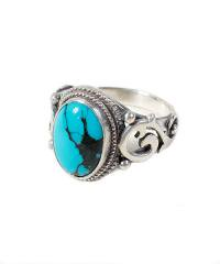 SEXY STONES RECORDS<br>【 TURQUOISE RING 】