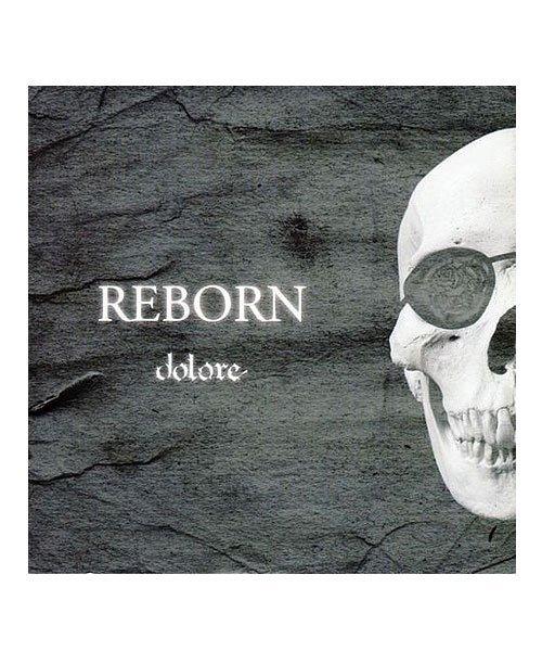 CD / DVD | dolore:REBORN (日本盤CD) 商品画像