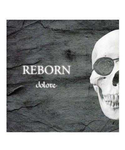 CD / DVD / dolore:REBORN (日本盤CD)