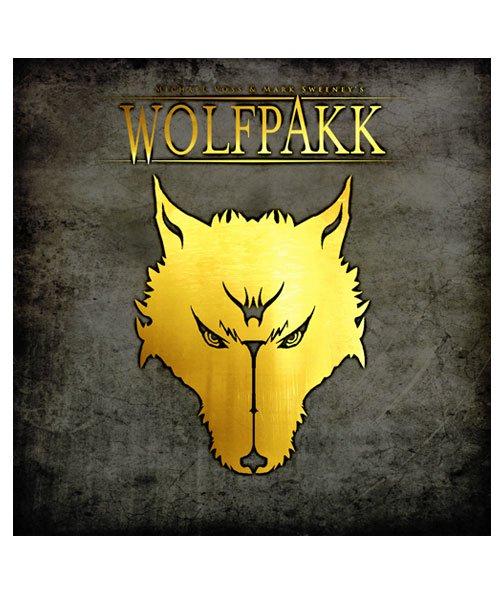 CD / DVD   WOLFPAKK / ウルフパック:WOLFPAKK (日本盤CD) 商品画像