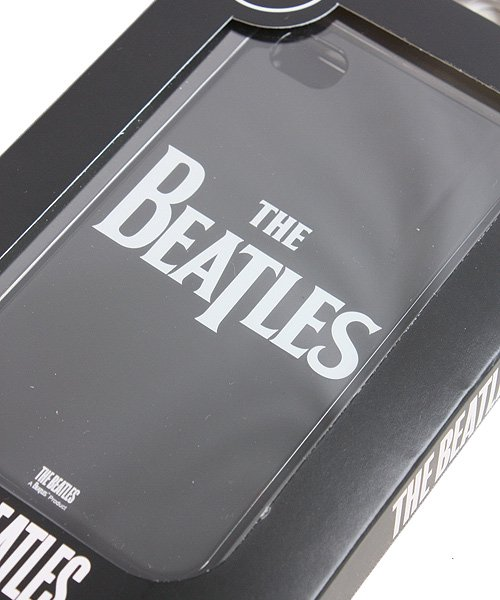Official Artist Goods / バンドTなど  THE BEATLES / ザ ビートルズ:THE BEATLES iPhone4/4S COVER 商品画像2