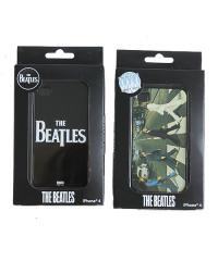 THE BEATLES / ザ ビートルズ<br>【 THE BEATLES iPhone4/4S COVER 】