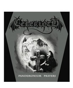 CEREKLOTH<br>【 PANDEMONIUM PRAYERS (輸入盤) 】