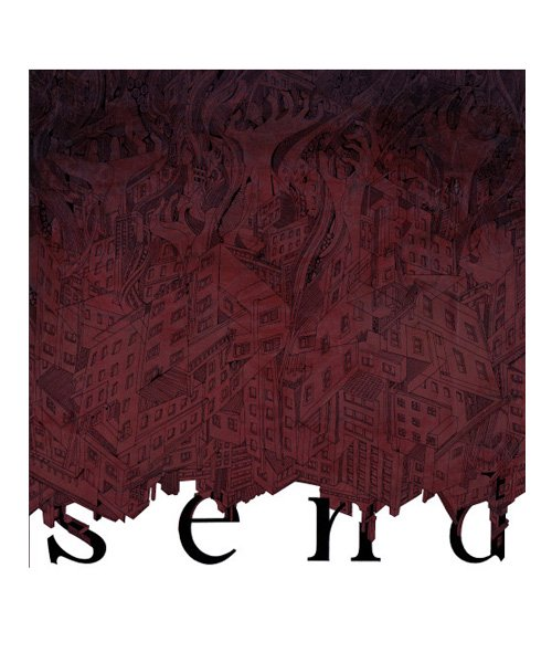 CD / DVD | send / センド:I SEND IT  FROM HERE (日本盤CD) 商品画像