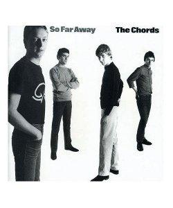 CD / DVD / THE CHORDS / コーズ:SO FAR AWAY (輸入盤CD)