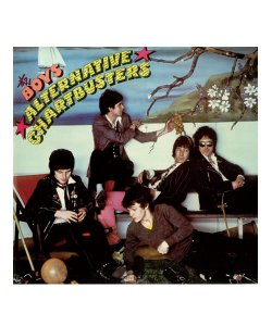 THE BOYS / ボーイズ<br>【 ALTERNATIVE CHARTBUSTERS (輸入盤CD) 】