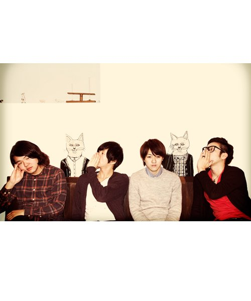 "Official Artist Goods / バンドTなど |CALENDARS × SIDEMILITIAinc. / カレンダーズ × サイドミリティア:""Sweep"" SWEAT SHIRT (YELLOW) 商品画像2"