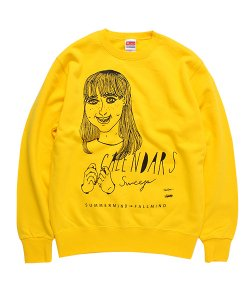 "CALENDARS × SIDEMILITIAinc.<br>【 ""Sweep"" CD+Sweat SET 】"