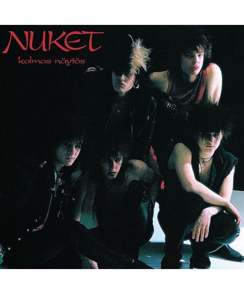 CD / DVD  NUKET / ヌケット:EKSYNEET SANKARIT (輸入盤CD) 商品画像2
