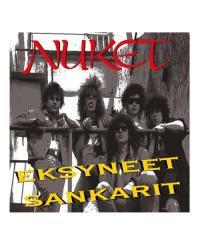 CD / DVD / NUKET / ヌケット:EKSYNEET SANKARIT (輸入盤CD)
