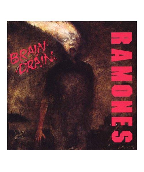 CD / DVD |THE RAMONES / ラモーンズ:BRAIN DRAIN & ADIOS AMIGOS (輸入盤2CD) 商品画像1