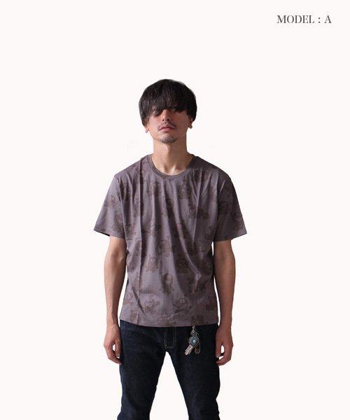 PIIT / ピット  キテレツ大百科 × PIIT / PT-FFKT1201M:コロ助メンズ 商品画像10