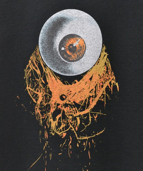 PIIT / ピット |ゲゲゲの鬼太郎 × PIIT / PT-MSYK1401:目玉おやじ 商品画像1