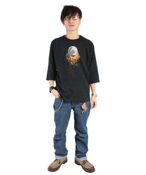 PIIT / ピット |ゲゲゲの鬼太郎 × PIIT / PT-MSYK1401:目玉おやじ 商品画像5