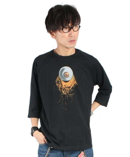 PIIT / ピット |ゲゲゲの鬼太郎 × PIIT / PT-MSYK1401:目玉おやじ 商品画像6