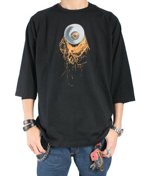 PIIT / ピット |ゲゲゲの鬼太郎 × PIIT / PT-MSYK1401:目玉おやじ 商品画像8