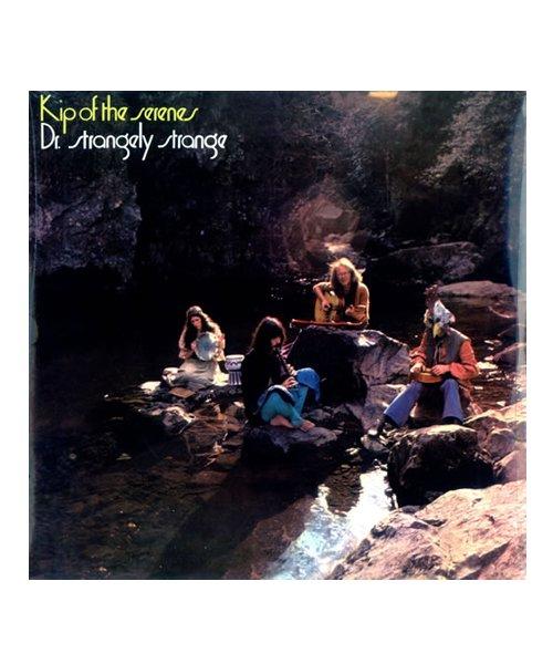 CD / DVD   DR. STRANGELY STRANGE / ドクター ストレンジリー ストレンジ:KIP OF THE SERENES (輸入盤CD) 商品画像