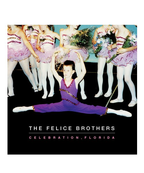 CD / DVD   THE FELICE BROTHERS / フェリス ブラザーズ:CELEBRATION FLORIDA (輸入盤CD) 商品画像