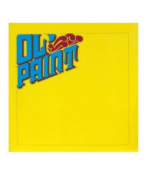 CD / DVD   OL' PAINT / オル ペイント:IMPOSSIBLE TRUTH (輸入盤CD) 商品画像