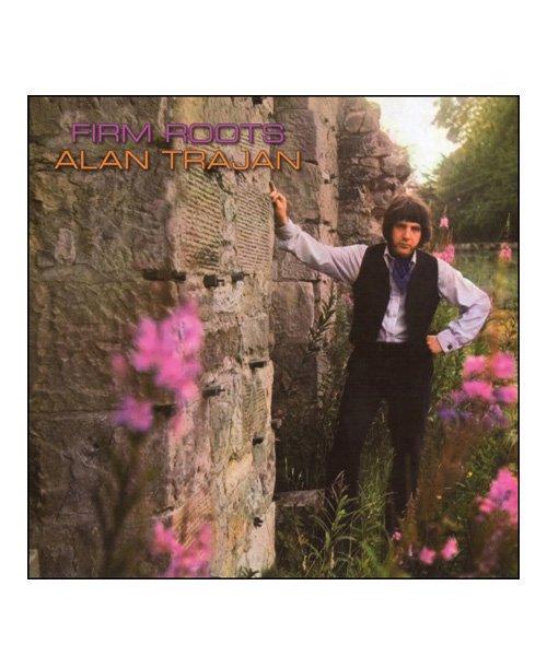 CD / DVD   ALAN TRAJAN / アラン トラジャン:FIRM ROOTS  (輸入盤CD) 商品画像
