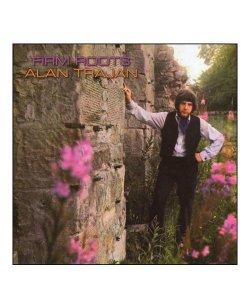 CD / DVD / ALAN TRAJAN / アラン トラジャン:FIRM ROOTS  (輸入盤CD)