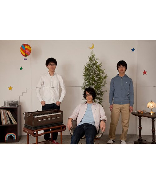 CD / DVD  TURNTABLE FILMS / ターンテーブル フィルムズ:PARABLES OF FE-FUM (日本盤CD) 商品画像1