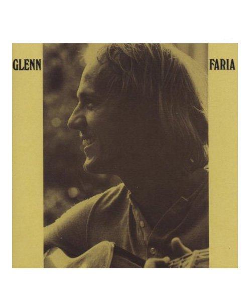 CD / DVD | GLENN FARIA / グレン ファリア:S.T. (輸入盤CD) 商品画像