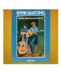 BAT MCGRATH & DON POTTER<br>【 INTRODUCING (輸入盤) 】