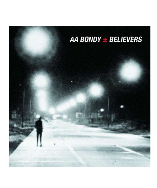 CD / DVD | A.A.BONDY / A.A.ボンディ:BELIEVERS (輸入盤CD) 商品画像